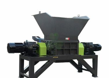 Chiny Mini Scrap Metal Shredder Machine, Industrial Crusher Machine Long Duration dostawca